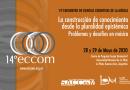 14° Encuentro de Ciencias Cognitivas de la Música (ECCOM)